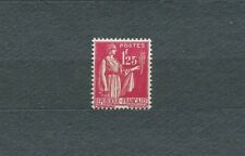 TYPE PAIX - 1937 YT 370 - TIMBRE NEUF** MNH LUXE