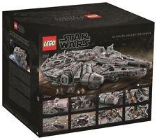 STAR WARS LEGO UCS MILLENIUM FALCON #75192 (Limited Edition 7,500 pcs)