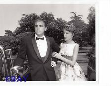Tom Laughlin sexy tough Senior Prom VINTAGE Photo