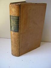 VOLTAIRE : ANNALES de L'EMPIRE depuis CHARLEMAGNE Editions KEHL 1785