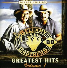 The Bellamy Brothers - Greatest Hits Volume 1 [New CD]