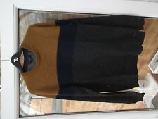 Ted Baker Cotton/Wool Mix Jumper. Size 4 . Free P+P