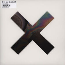 THE XX COEXIST NEW SEALED VINYL LP IN STOCK