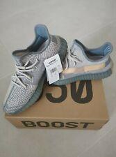adidas Yeezy Boost 350 V2 Israfil US10.5 EU 44 2/3 Neu