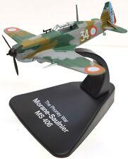 Morane-Saulnier MS 406, The Phoney War, 1:72 Scale Diecast Model