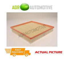 Diesel filtre à air 46100235 pour opel vivaro 2.5 114 bhp 2006-10
