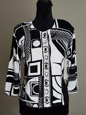 Berek Womens Cardigan Sweater Size S NWT