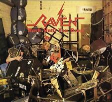 RAVEN - Rock Until You Drop (NEW CD DIGI)