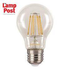 SYLVANIA 0027134 - 7W 7 Watt LED Filamento Stile GLS Lampadina Edison ES