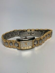 Guess Collection Gc1000 Two Tone Ladies Watch