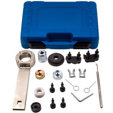 Crankshaft Timing Tool Kit Set for Audi VW 2.0 Beetle TT Quattro A4 A5 A6 EA888