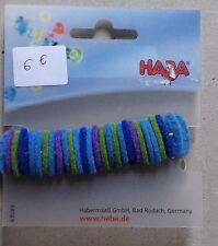 § bracelet pour petite fille HABA 6823 FLAMENCO