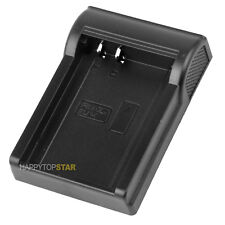 Slot Flate F Quick Dual Double Charger Olympus BLN-1 BLN1 BCN-1 E-M5II EP5 PEN-F