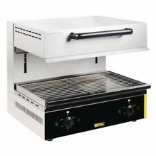 Char Grills/Broilers Kitchen Equipment Catering Contact Grills