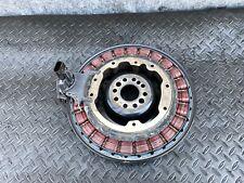 2010-2013 MERCEDES W221 S400 HYBRID ENGINE STARTER GENERATOR BATTERY CHARGER OEM