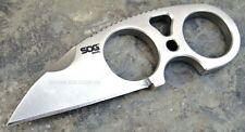 Couteau Tactical SOG Snarl Jason Brous Acier 9Cr13Mo Etui Kydex SOGJB01KCP