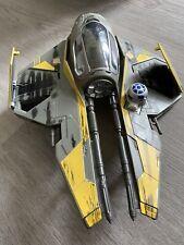 Star Wars Revenge Of The Sith Anakin's Jedi Starfighter 2004