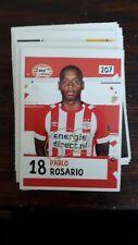 AH Voetbalplaatje 2018 2019 #207 Pablo Rosario PSV