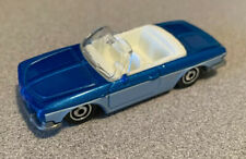 Matchbox VW Volkswagen Type 34 Karmann Ghia Convertible
