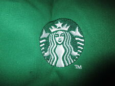 Starbucks Coffee Green Apron mermaid