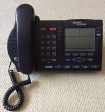 Téléphone NORTEL M3904 CHARCOAL NOIR