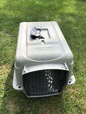 Petmate Plastic Dog Crate