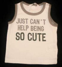 H&M Baby-T-Shirts für Jungen in Größe 62