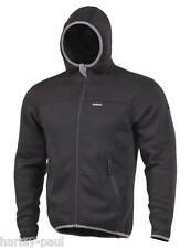 PENTAGON Falcon Tactical Sweater Hoodie Kapuzenpullover K08018-01 schwarz XXL