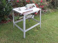 Mafell Biberex L Tischkreissäge 2,2kW 230V mit Hartmetallsägeblatt 315mm