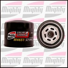 Engine Oil Filter-Guard Oil Filter Mighty M4651