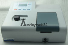 New 721 Visible Spectrophotometer Lab Equipment Wavelength 350-1020nm 220V
