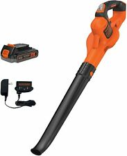 20V Max Cordless Sweeper with Power Boost (Lsw321)