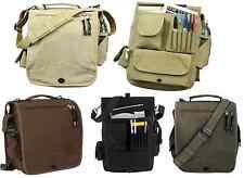 M-51 Engineer Shoulder Laptop Bag M51