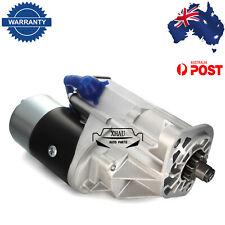 Starter Motor For Toyota Landcruiser HZJ70 75 78 79 80 100 PZJ70 75 1HD-FT 1HZ