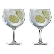 SCHOTT ZWIESEL Serie BAR SPECIAL Gin Tonic Glas 2 Stück Inhalt 710 ml