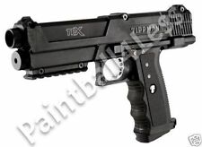 New Tippmann TiPX TPX Paintball Pistol Marker Gun - Black