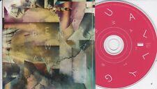 BEN WATT  GRADUALLY RARE 3 TRACK PROMO CD [EVERYTHING BUT THE GIRL]