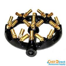 23 Tip Jet Burner - Chinese Range/Stock Pot Replacement - Propane Lp Gas