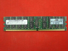 1x 4GB 4GB RAM 2Rx4 ECC DIMM Registered Speicher 800 Mhz DDR2 PC2-6400P REG