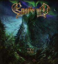 Ensiferum - Two Paths (NEW CD+DVD)