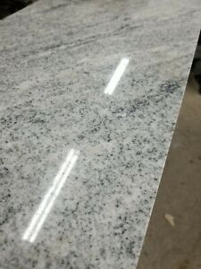"""White Granite Surface Lapping Plate 9""""x12"""" includes (5)PSA Wet/Dry S/C sheets."""