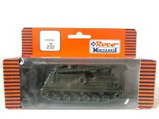 Roco minitanks 232 Bergepanzer M88 - 1:87