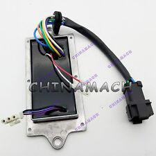 New Throttle Motor Drive Panel Assembly for Caterpillar CAT 322C Excavator