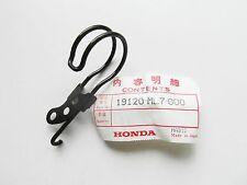 Soporte original manguera del radiador stay water pantalones Honda VFR 700 750 F-rc24-rc26