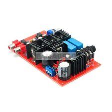 HI-FI Amp Class A NE5534 Headphone Amplifier Board DIY