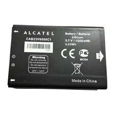 Alcatel Batteria originale CAB23V0000C1 per ONE TOUCH OT-606 OT-606A Pila Bulk