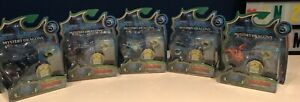how to train your dragon figures mystery toothless meatlug hookfang xmas bundle
