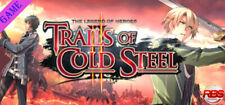 The Legend of Heroes Trails of Cold Steel II PC STEAM ACCOUNT Global Digital