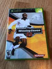 World Soccer Winning Eleven 8 International (Microsoft Xbox, 2005) H3