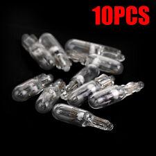 10pcs 2721 1.2W 12V W2X4.6D for OSRAM T5 Interior Brake Lights Auto Car Bulbs CA